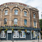 The Royal Vauxhall Tavern