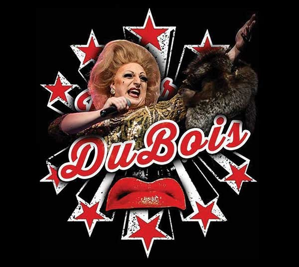 Myra DuBois – Live and in concert