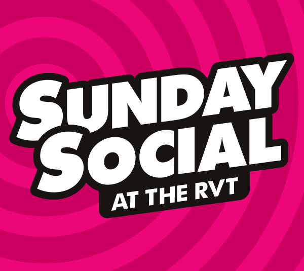Sunday Social at the RVT