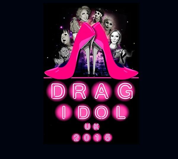 Drag Idol 2015 UK 2016