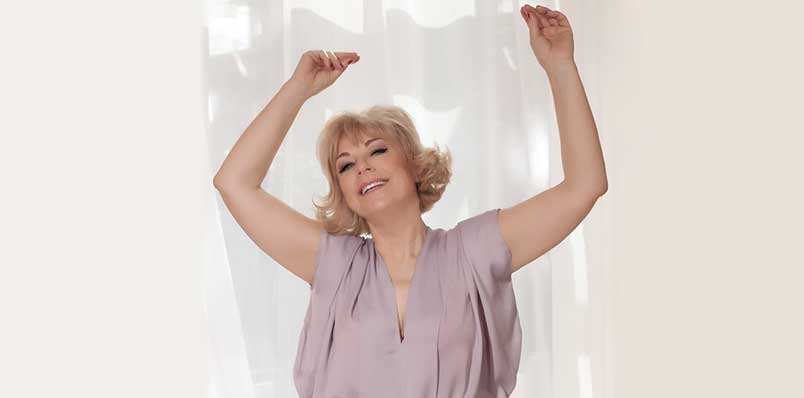 Mari Wilson's Ready Steady Girls