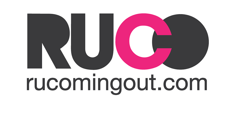 RUCOMINGOUT Charity Launch Party