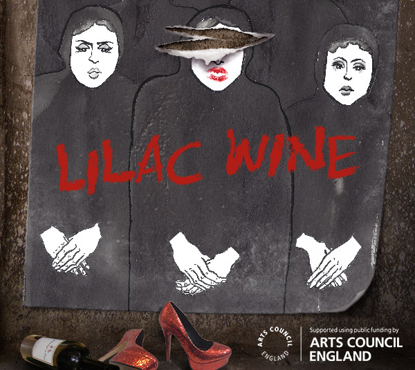 Lilac Wine plus Cabaret afterparty.