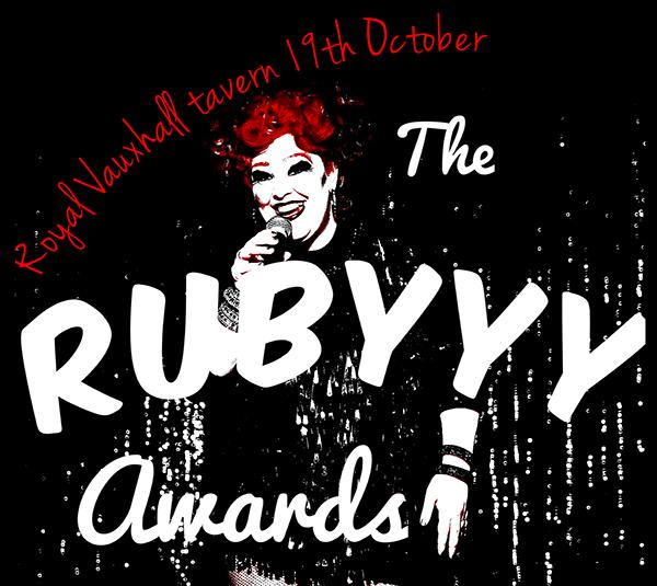 Save Rubyyy Jones presents