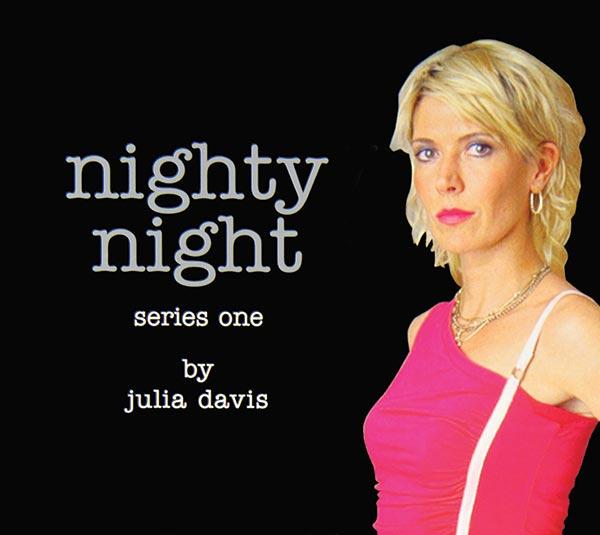 Cinema Night – 'Nighty Night'