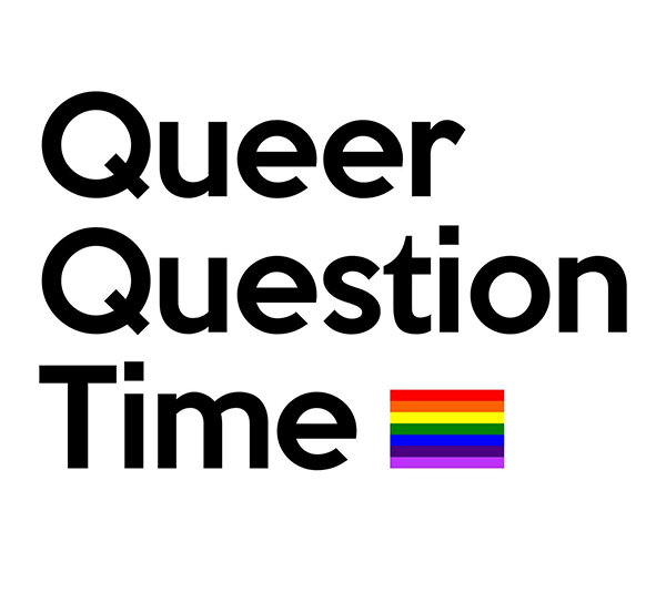 Queer Question Time