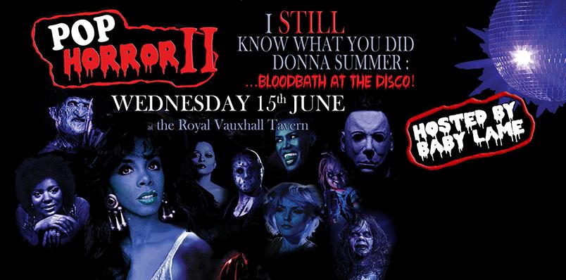 Pop Horror II