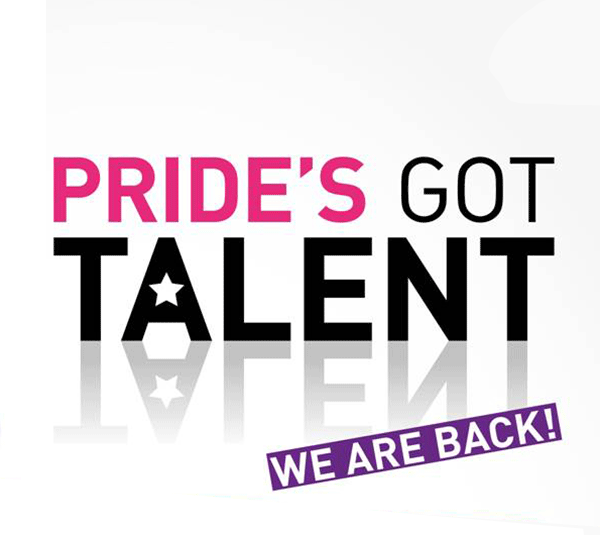Pride's Got Talent