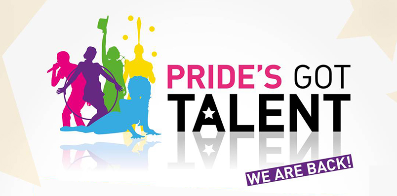 Pride's Got Talent