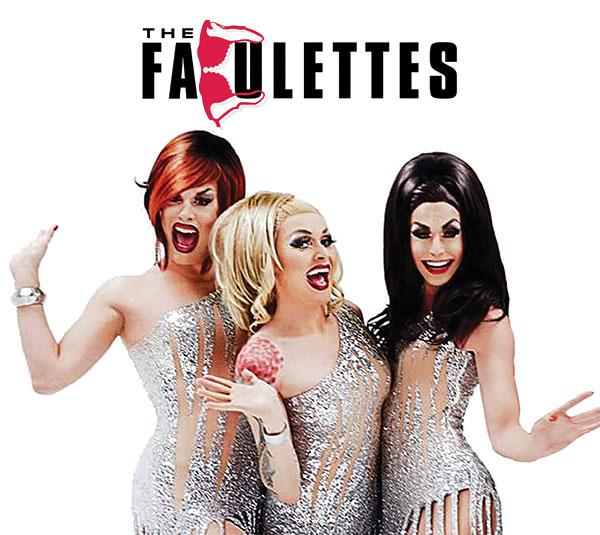 The Fabulettes