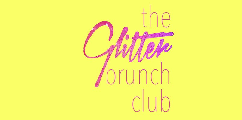 The Glitter Brunch Club