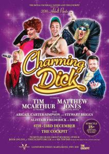 Charming Dick
