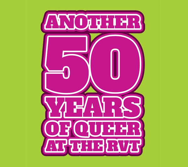 Another 50 years of Queer