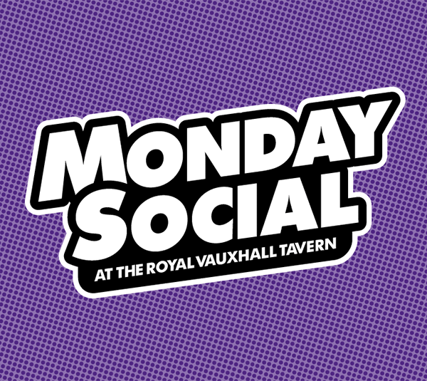Monday Social with Miss Jason
