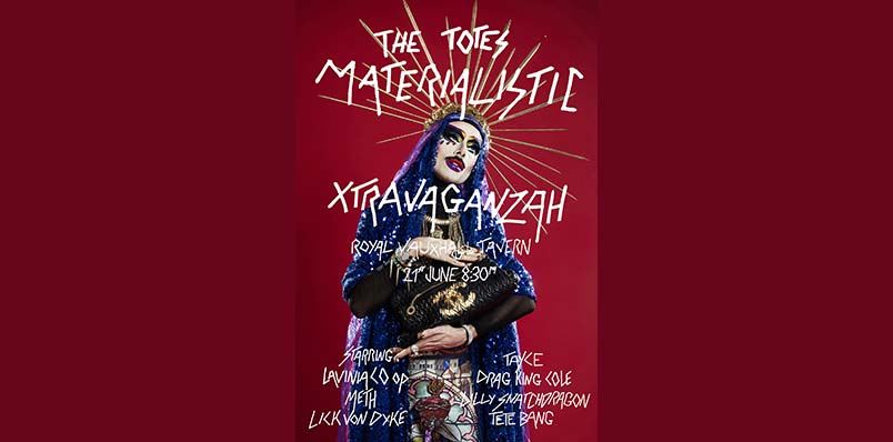 The Totes Materialistic Xtravaganzah
