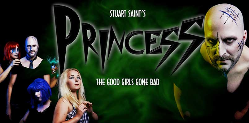 Stuart Saints 'Princess'