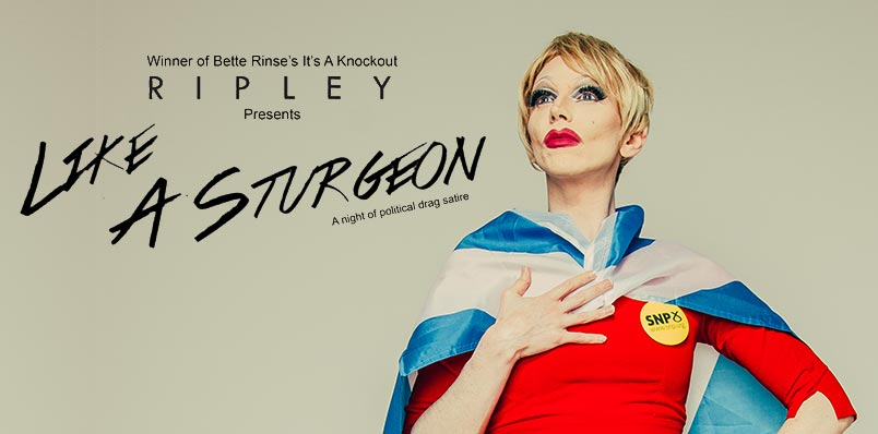 Ripley presents Like a Sturgeon