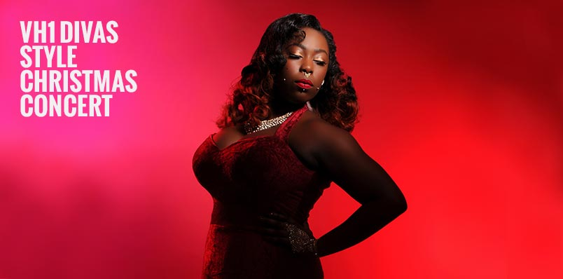 O' Holy Night! The Cabaret Diva's Christmas Concert
