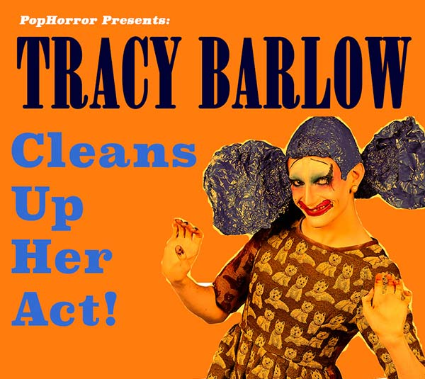 Tracy Barlow Cleans Up Her Act