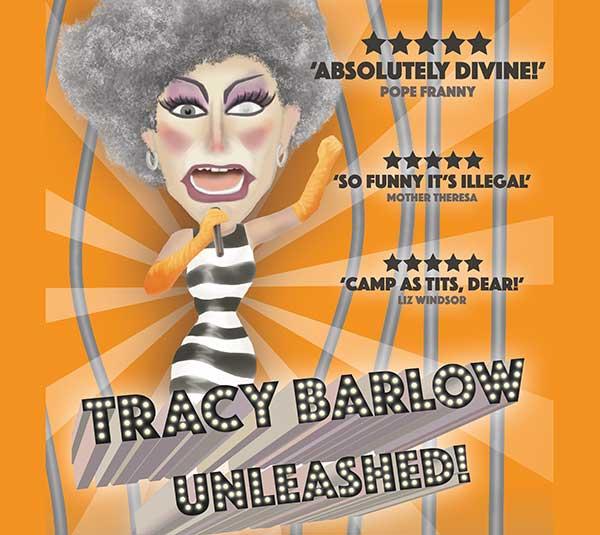 Tracy Barlow