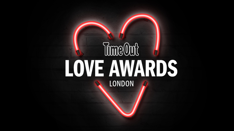 Tine Out Love Awards London