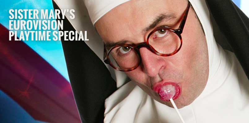 Sister Mary's Eurovision Playtime – Special