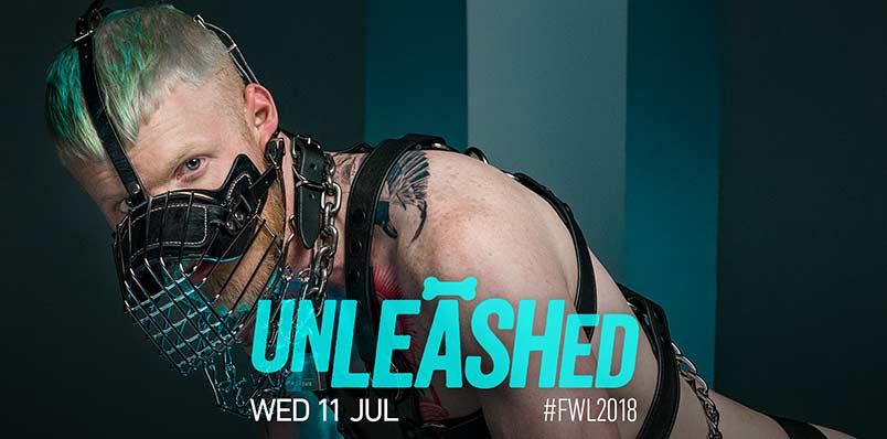 Fetish Week London 2018