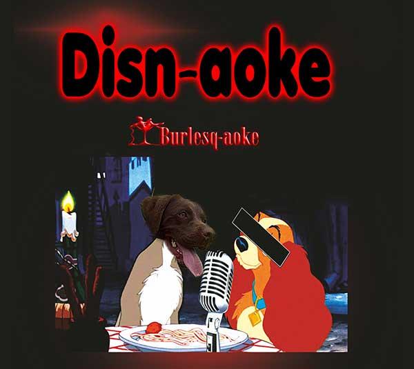 Disn-aoke