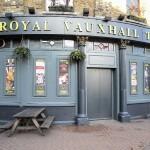 The Royal Vauxhall Tavern