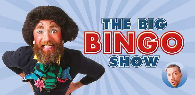 The Big Bingo Show