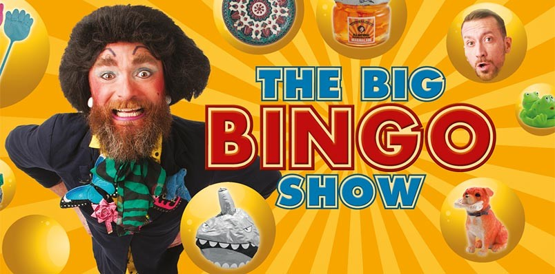 The Big Bingo Show