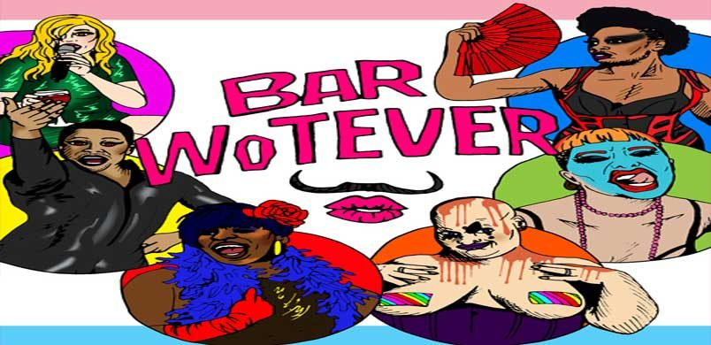 Bar Wotever
