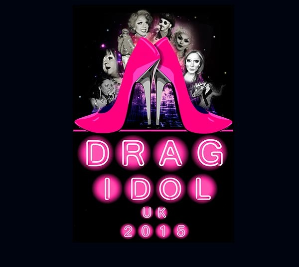 Drag Idol 2015 UK 2016