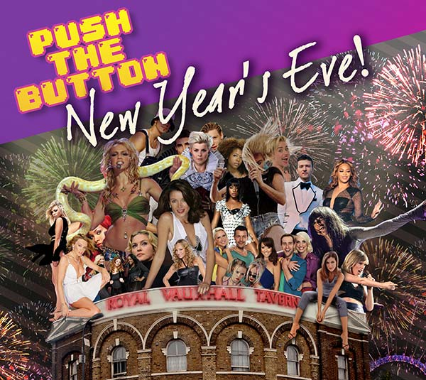 Push The Button – NYE 2016