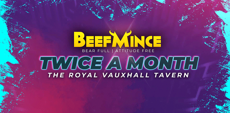 BeefMince