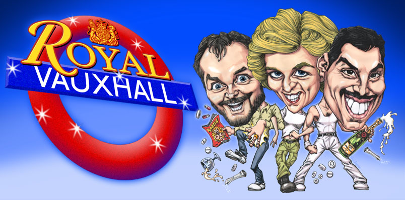 Royal Vauxhall