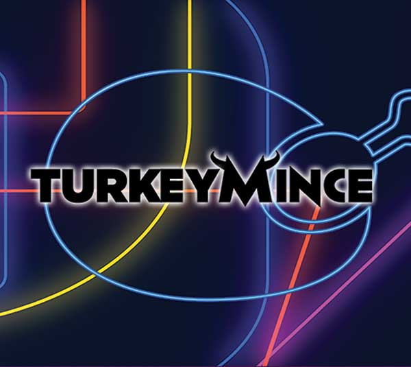 TurkeyMince