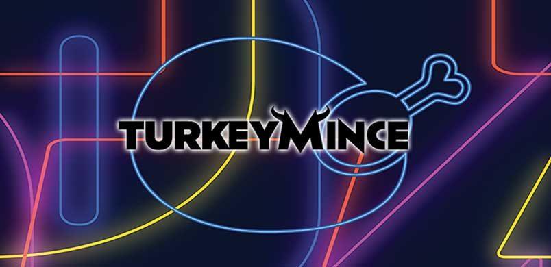 TurkeyMince