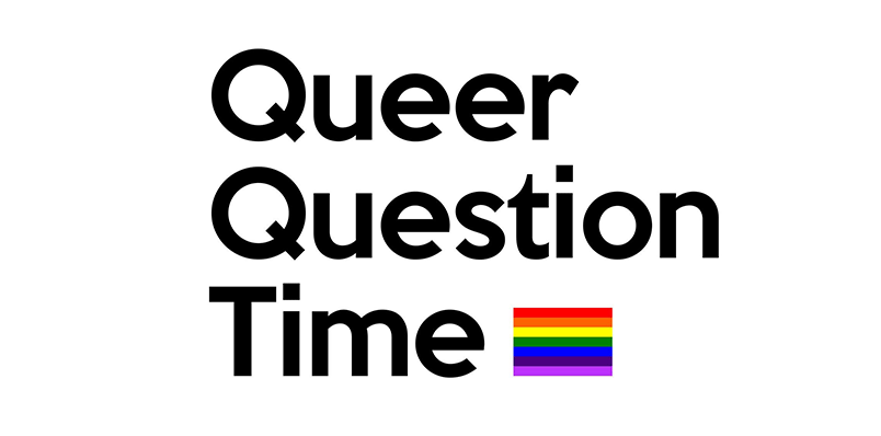 Queer Question Time - Pride Edition