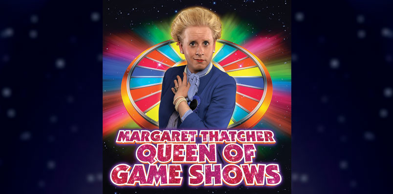 Margaret Thatcher Queen of Gameshows