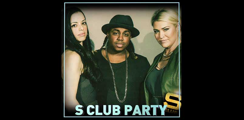 S Club Party