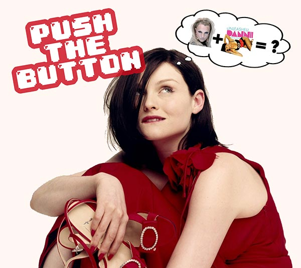 Push the Button Pop Quiz #3
