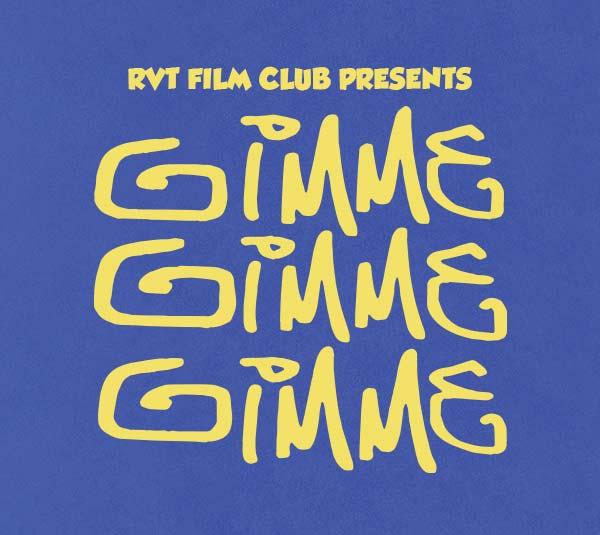 RVT Film Club