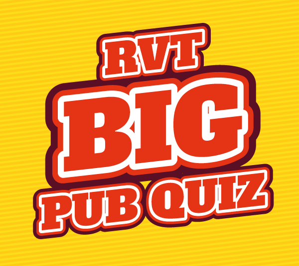 The Big RVT Pub Quiz