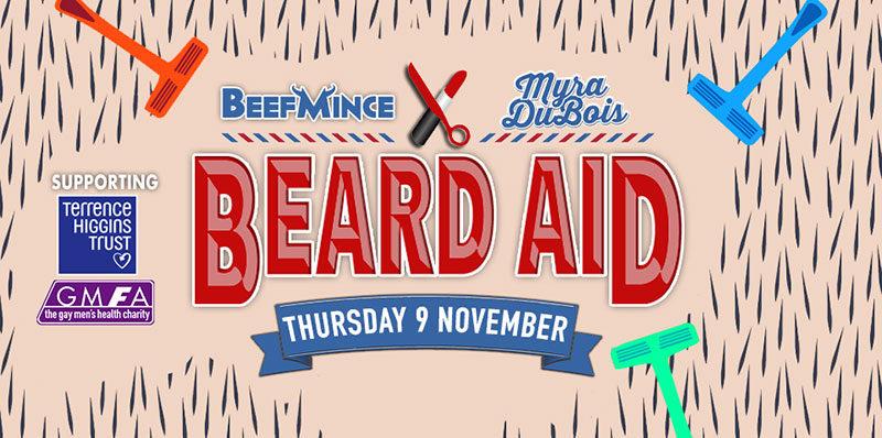 Beard Aid 2017