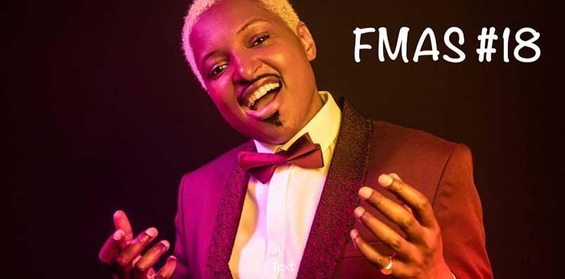 FMAS #18