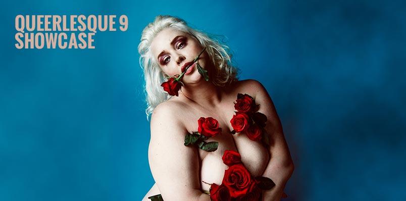 Queerlesque 9 Showcase