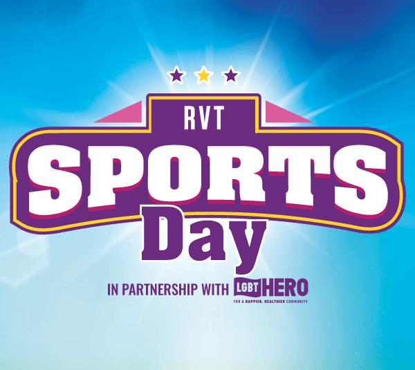RVT Sports Day
