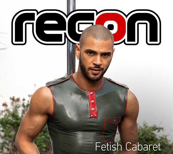 Recon Cabaret