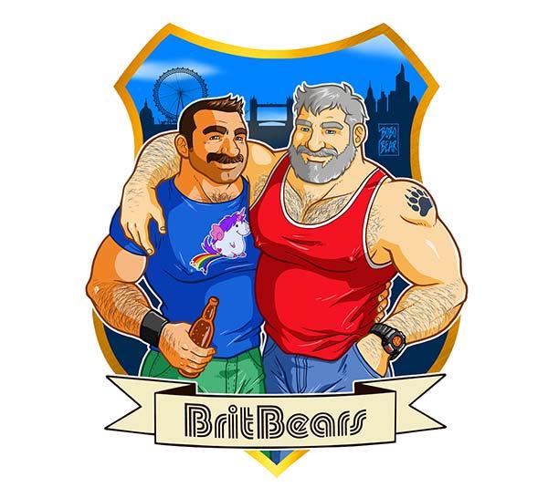 BritBears